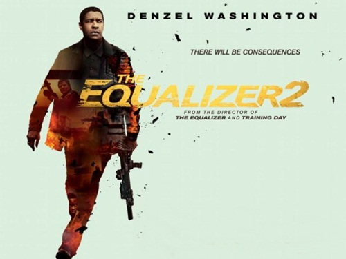 The Equalizer 2 In Hindi Dubbed Torrent