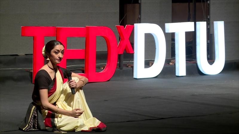 Caste dynamics in classical dance: History vs. Narratives | Aranyani Bhargav | TEDxDTU