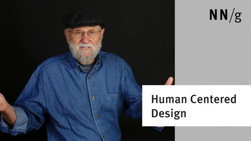 Principles of Human-Centered Design (Don Norman)
