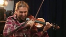 David Garrett Marcus Wolf Master of Puppets unplugged plus some Cabaret
