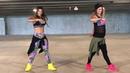 Official Zumba Fitness Choreography 'Esta Rico' by MarcAnthony, WillSmith, and BadBunny