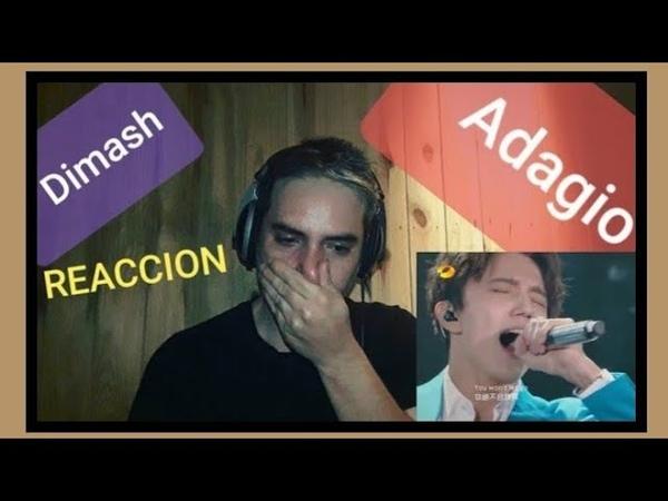 DIMASH - Adagio.