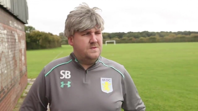 Steve Bruce furious after Aston Villa sacking