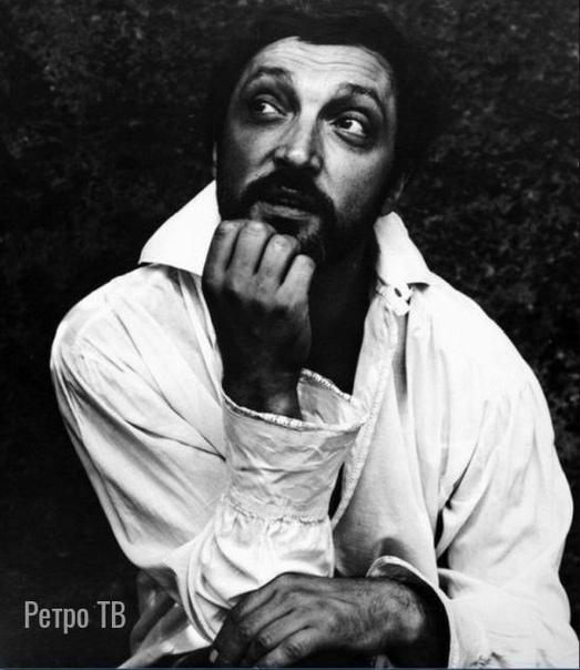 1977 Михаил Козаков. Фотопробы к фильму «Комедия ошибок»Смотрели этот фильм Какие впечатления.Спасибо за и подписку.Не всегда молчание означает, что нечего сказать. Часто наоборот: так много
