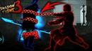 ПОБЕГ ИЗ ТЮРЬМЫ В Shadow Fight 3