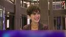 Interview BerguzarKorel yesterday16 10 2018 at @mavi TEVE 2