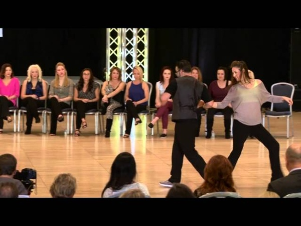 PJ Turner Virginie Grondin Boogie by the Bay 2015 Champions J J 3rd place
