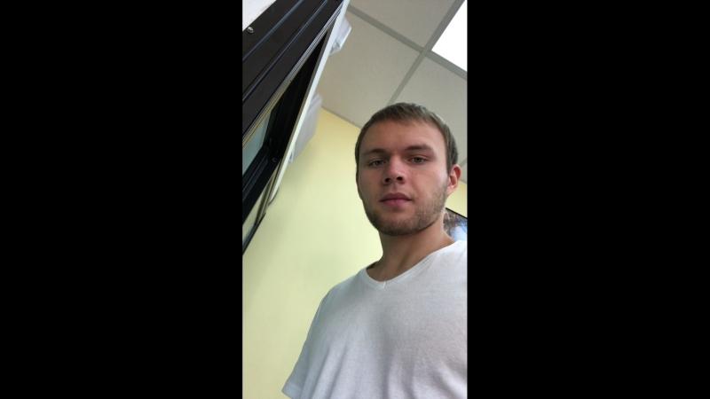 Максим Слепченко — Live