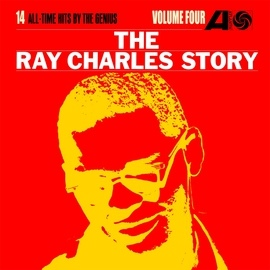 Ray Charles альбом The Ray Charles Story, Volume Four