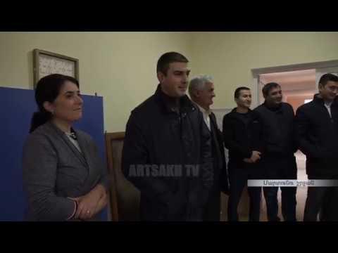 Պետնախարար Գրիգորի Մարտիրոսյանն աշխատան