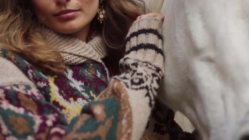 Etro Fall Winter 2019-20 Advertising Campaign ( 720 X 1280 ).mp4