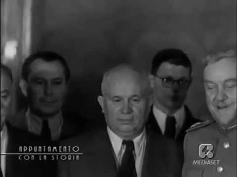 Appuntamento Con La Storia-Guerra Fredda-Il Dopo Stalin