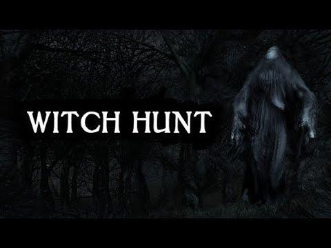 Охота на ведьм Witch Hunt 18