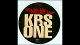 KRS One MC's Act Like They Don't Know Instrumental