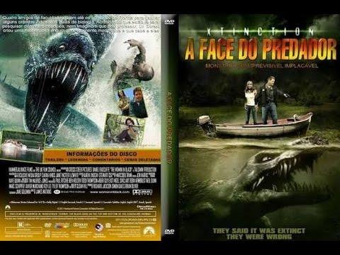 A face do predador filme completo dublado