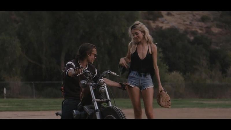 Allen Watts - Fast Lane (Music video