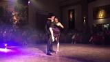 Jonathan Saavedra &amp Clarisa Arag