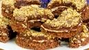 """Для настоящих ценителей ореховых десертов Ароматное и нежное пирожное Полумесяц"""""""