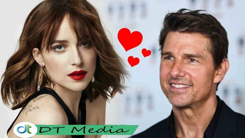 Tom Cruise admitted that Dakota Johnson was very attractive and he wanted to date her