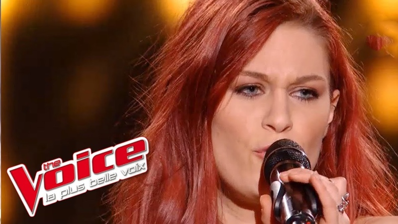 Etta James I Just Want to Make Love to You Jessie Lee Houlier The Voice 2016 Épreuve ultime
