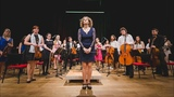 Gimme! Gimme! Gimme! orchestral cover Police Symphony Orchestra (ABBA)