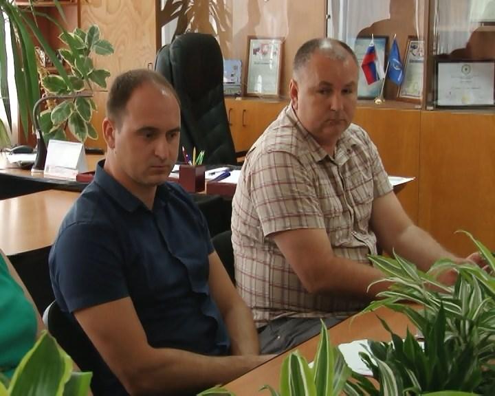 Провести отопительный сезон без срывов: в администрации Армянска прошло рабочее совещание по вопросам подготовки города к зиме