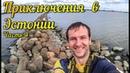 Приключения в Эстонии. Часть 4. Пярну. Достопримечательности