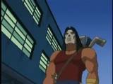 Teenage Mutant Ninja Turtles 2003 - Bio_ Casey Jones