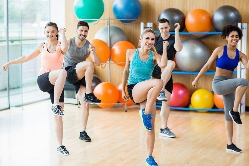 Как связаны упражнения и настроение?