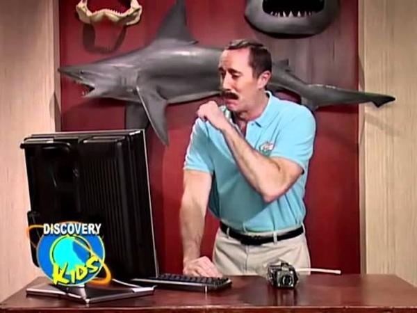 Madtv S12E16 Shark Cam
