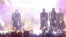 Queen Five - We will rock you Live