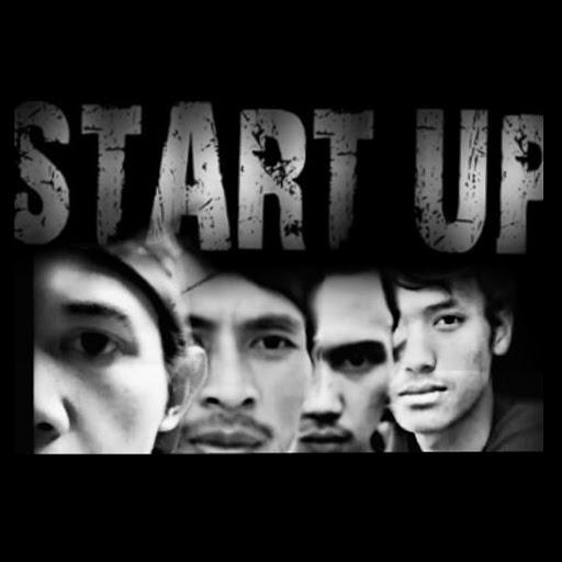Start Up альбом Galau