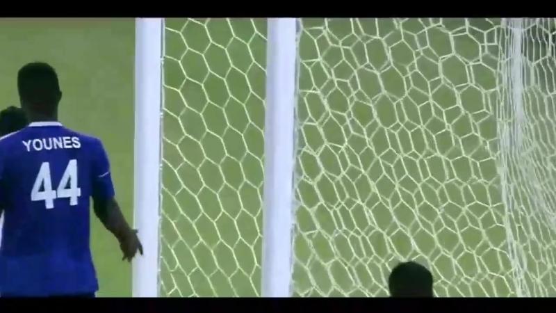 Это`О забил первый гол в Катаре