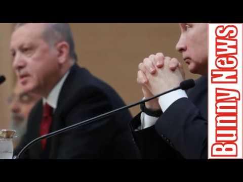 Турция обьявила ЭМБАРГО на нефть из России, Венесуэла Гуардо против Мадуро