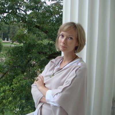 Анастасия Царева