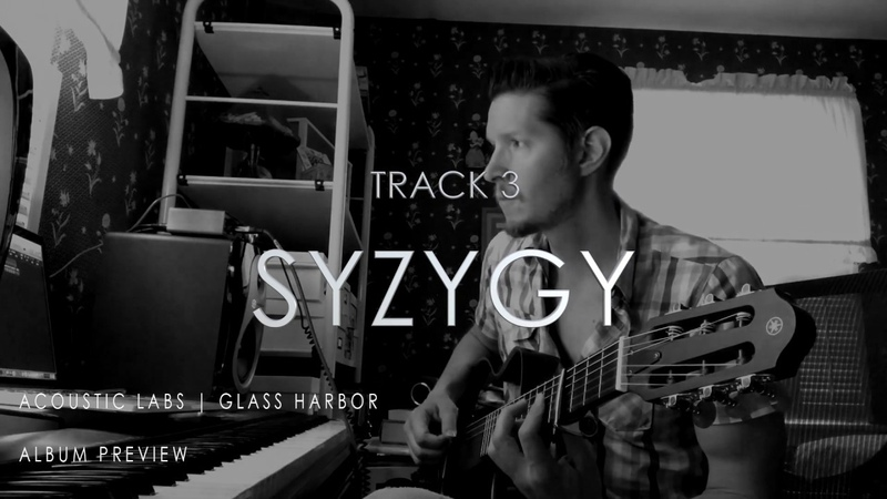 Glass Harbor | Album Preview | Available Now