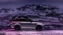 Range Rover Sport HST 2020
