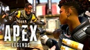 Apex Legends - Official Gameplay Deep Dive Trailer | Titanfall Battle Royale Spin-Off