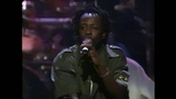 Wyclef Jean &amp The Fugees (live concert) - October 24th, 1997, Hammerstein Ballroom, New York, NY