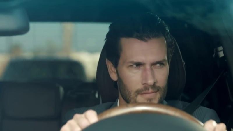 Супер реклама Mercedes Benz