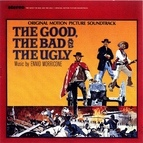 Ennio Morricone альбом The Good, The Bad & The Ugly