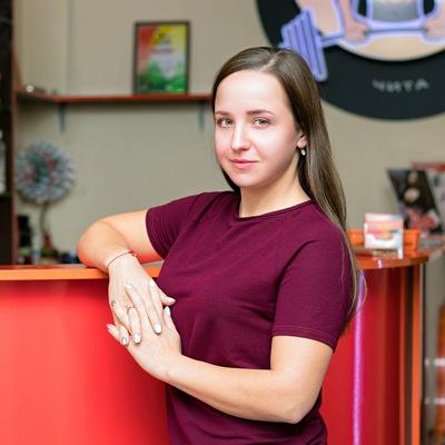 Надежда Сумарокова