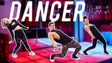 Dancer - Flo Rida Caleb Marshall Dance Workout