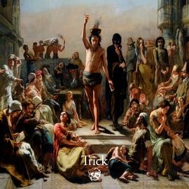 Jamie T альбом Power Over Men