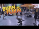 BURN THE FLOOR ¦ BEST ROUNDS ¦ TOP POWERMOVES -TRICKS