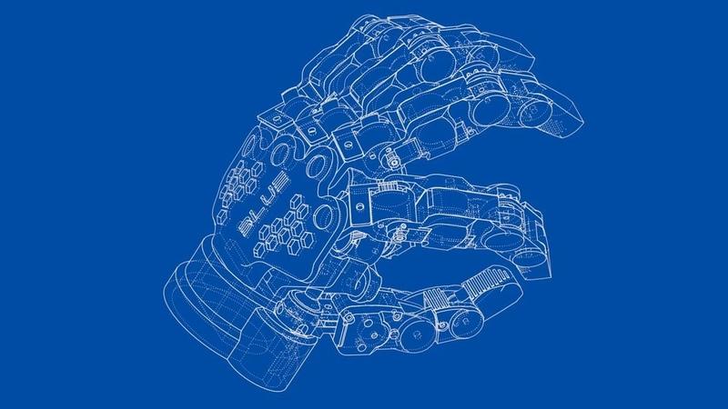 Cinema 4D Tutorial - Creating Blueprint Style Renders Using Sketch Toon
