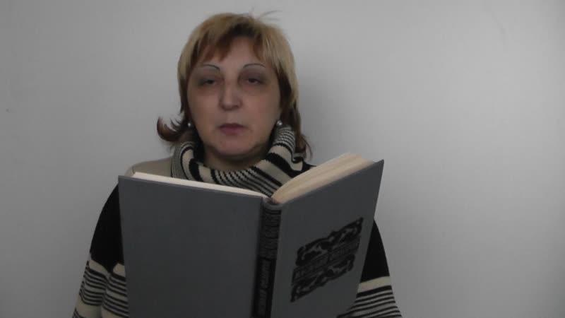 Галина Афанасьева г. Прокопьевск