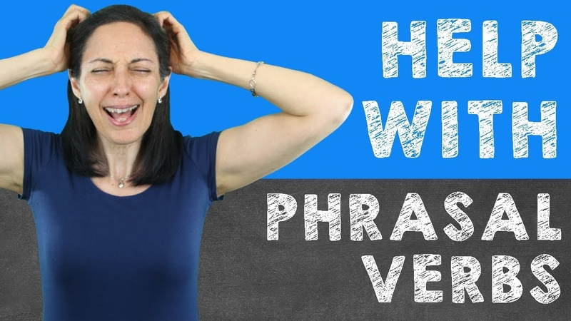 Make friends with Phrasal Verbs: What are they how to study them