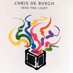 Chris de Burgh альбом Into The Light