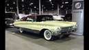 1960 Buick Electra 225 Convertible in Cream Paint Engine Start Up My Car Story with Lou Costabile